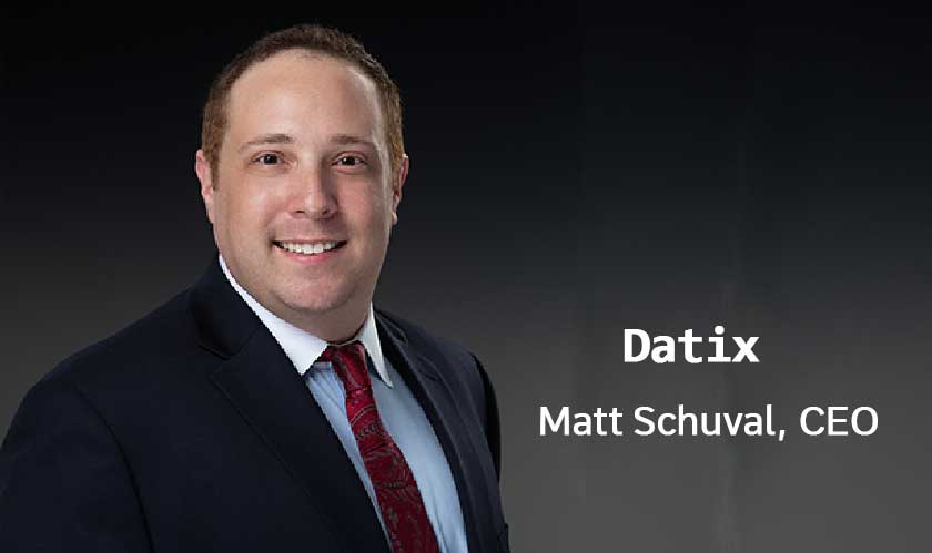Datix: the leader in enterprise software consulting for over 20 years