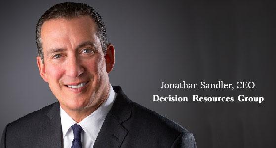 ciobulletin decision resources group jonathan sandler ceo