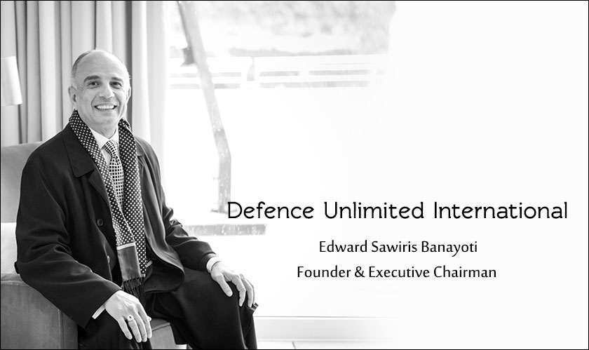 Defence Unlimited International: Leaders in Defence, Security and Intelligence
