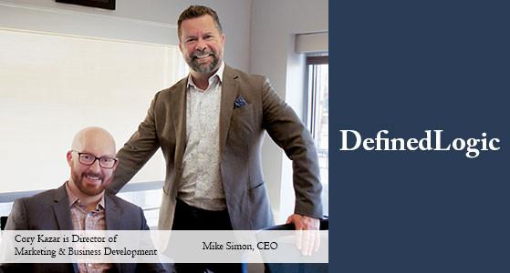 DefinedLogic – A digital innovation machine
