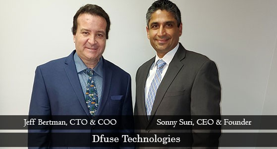 Dfuse Technologies: Providing Information Technology Consulting Services to Public and Private Industry