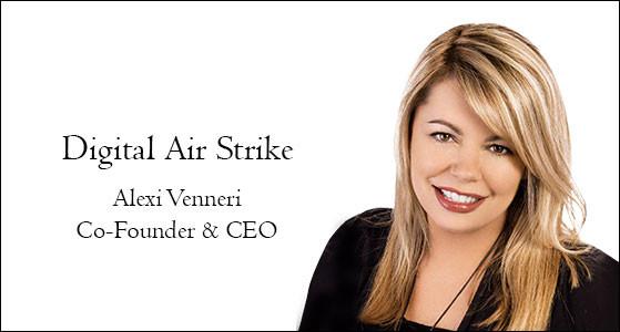 Digital Air Strike — Leading social media, lead response, and targeted advertising technology partner