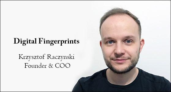 Digital Fingerprints – Providing Continuous Authentication With Behavioral Biometrics