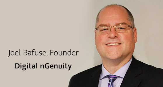 "Digital nGenuity: ""Providing Business Solutions Through Technology"""