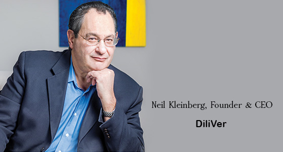 ciobulletin diliver neil kleinberg founder ceo