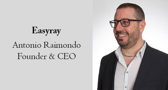 Easyray: Innovative Application Software