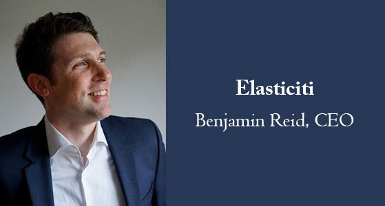 Elasticiti – A data services company driving innovation by helping clients climb the data maturity ladder