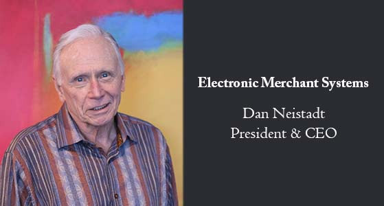 Electronic Merchant Systems - Providing reliable, simple, secure payment processing to merchants
