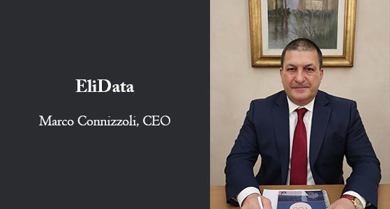 A highly specialised organisation, established on the business initiative of professionals from the financial Information Technology sector: EliData