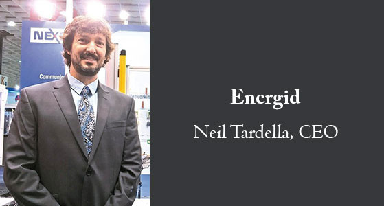 Energid brings its NASA engineering roots to provide highly sophisticated motion control