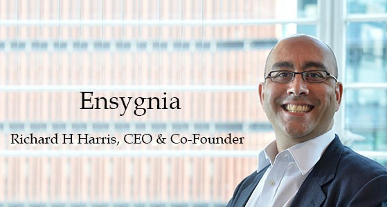 An expert in providing frictionless and engaging User Experience in payment processes: Ensygnia