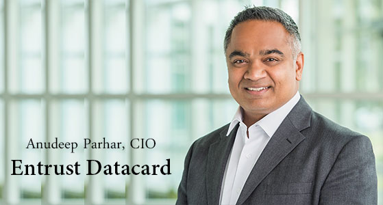 Entrust Datacard provides trusted identities for secure transactions in today's digital world.