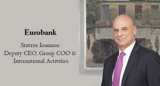Eurobank: Going Green & Digital