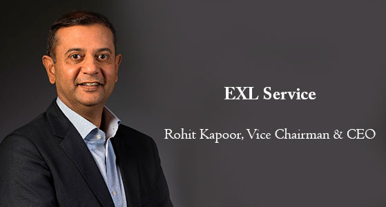 EXL Service – Helping organizations deliver superior customer experience by adopting a new value-creation framework for Data-Led Businesses