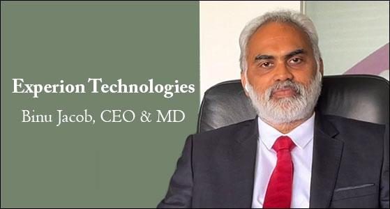 Experion Technologies - Custom software development for enterprises