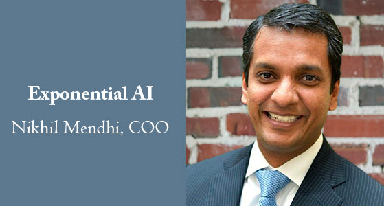 Adopt and Scale Intelligent Decision Making Across Your Enterprise with Exponential AI