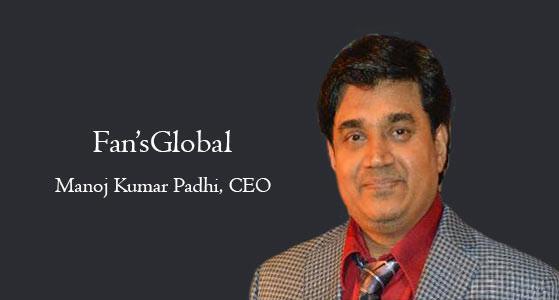 Fan'sGlobal - The Next Generation Social Network
