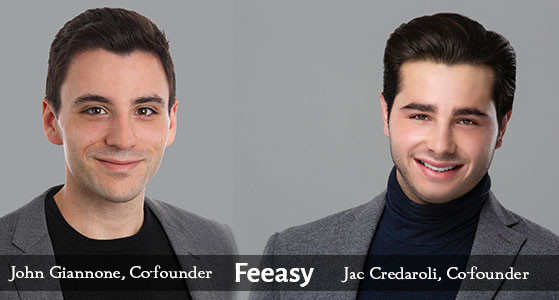 Feeasy® continues to disrupt the real estate industry and its ancillary service sectors by increasing consumer accessibility to collateral-free financing through our national alliances with vendors.