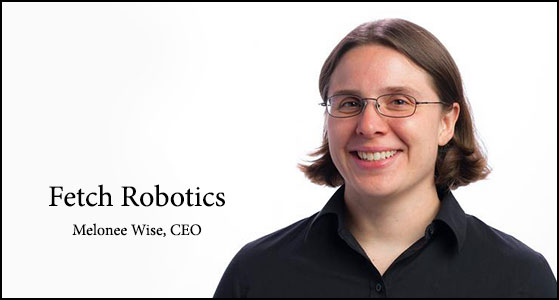 Fetch Robotics provides the market's only cloud-driven Autonomous Mobile Robot (AMR) solution