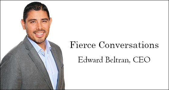 Fierce Conversations — Driving results for business and education by developing conversation as a skill