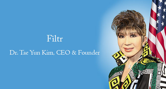 Filtr: Dedicated to help you detect any threats and protect your personal health, family and business