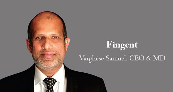 Fingent shapes the future by empowering businesses with smart technologies