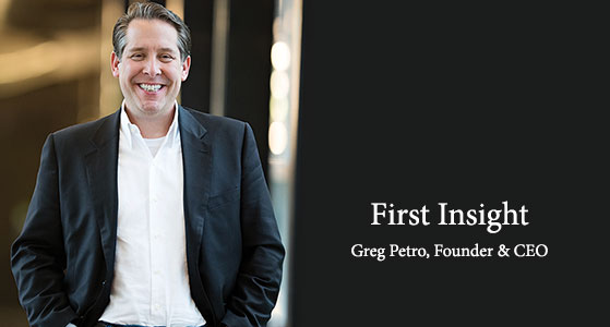 ciobulletin first insight greg petro founder ceo