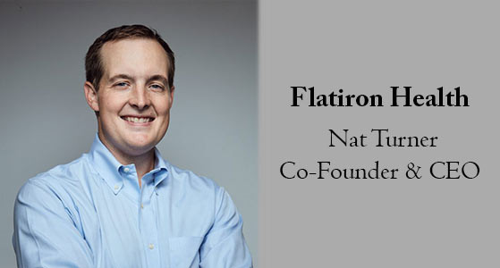 Flatiron Health - Improving lives of every cancer patient
