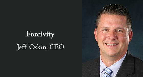 Forcivity – Leveraging Technology to Create Impactful Change and Improve Customer Experiences