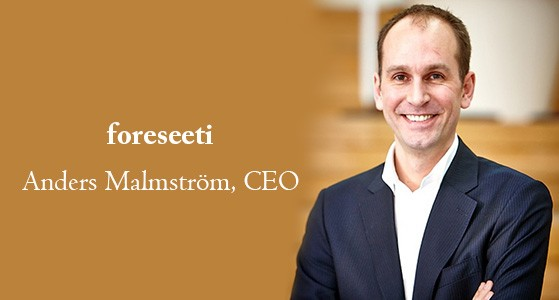 foreseeti – Empowering organizations to overcome complexity to gain better cyber security insights