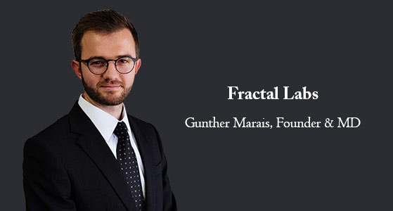 Fractal Labs: Enabling Your Business to Run Faster