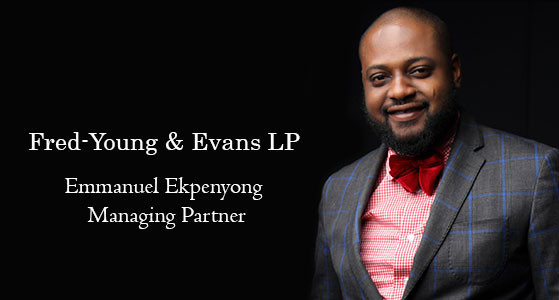 Fred-Young & Evans LP — A full-service commercial law firm in Nigeria