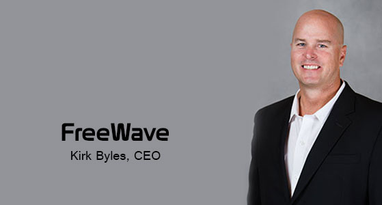 "FreeWave Technologies: ""Our technology leads the way to lean and mean"""