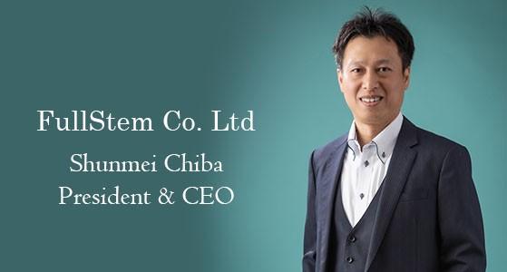 Bio-venture specializing in high-density mass culture technology for stem cells: FullStem Co. Ltd