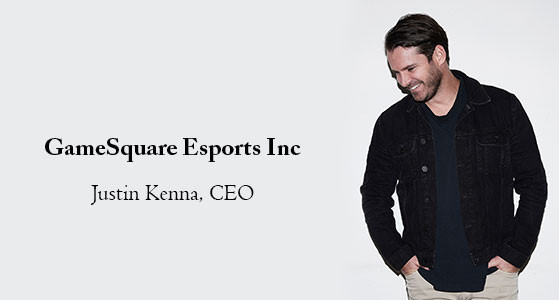 Gamesquare Esports Inc. —  Innovating Esports by connecting global brands and Esports communities