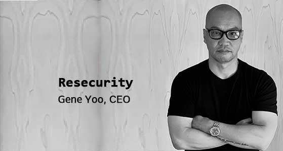 Resecurity aims to revolutionize cyber security for organizations of all sizes, making them safer
