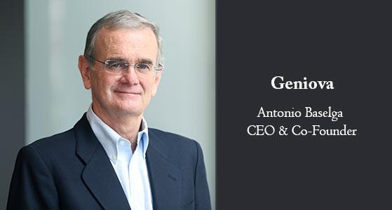 Geniova - The world's fastest tooth aligner, revolutionizing the dental sector