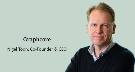 The Graphcore IPU is going to be transformative across all industries