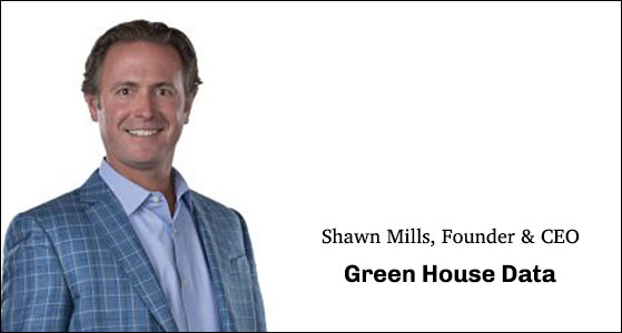 ciobulletin green house data shawn mills founder ceo