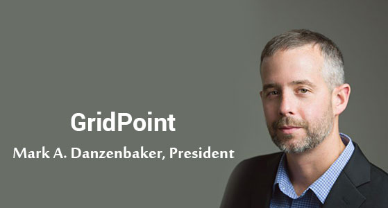 GridPoint: A team of Energy Enthusiasts, Innovators, and Collaborators
