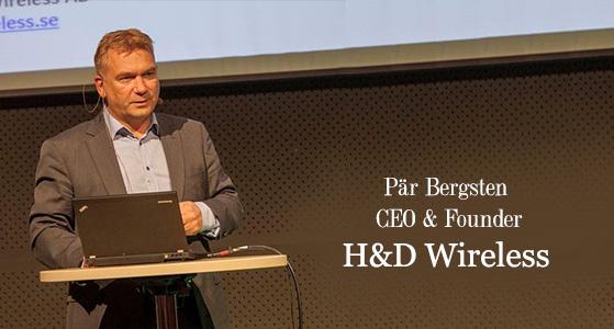 ciobulletin h and d wireless pär bergsten ceo founder