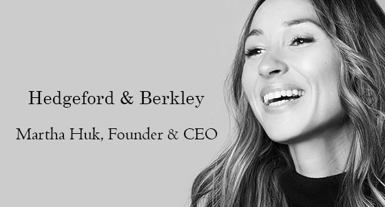 Hedgeford & Berkley — Reimagining the entire design and build process