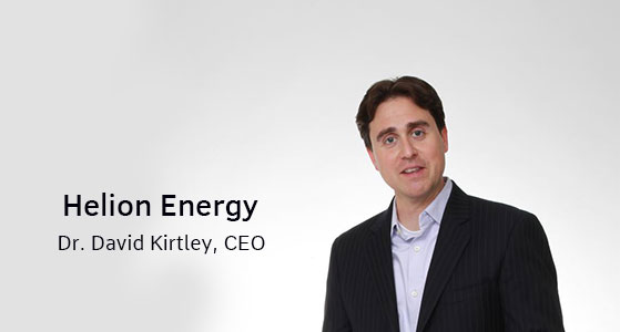 Helion Energy: The Future of Energy