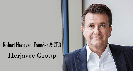 """Herjavec Group: """"Cybersecurity is what we do"""""""