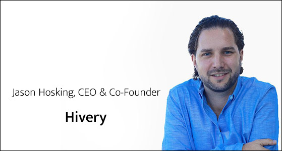 Hivery: Data has a better idea