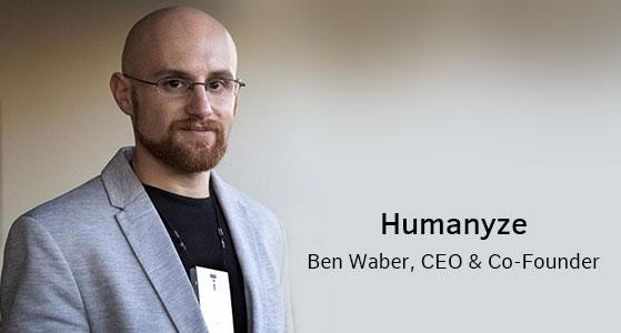 ciobulletin humanyze ben waber ceo co founder