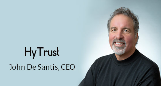 HyTrust: The Answer to Cloud Security