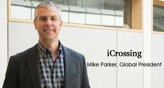 iCrossing creates brand stories and adaptive user experiences that deliver superior business results