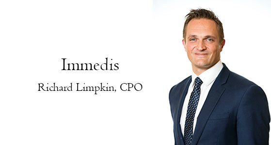 Immedis – Providing secure, compliant, accurate, and touchless global payroll