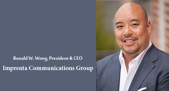 Imprenta Communications Group: A public affairs, ethnic marketing, and campaign firm